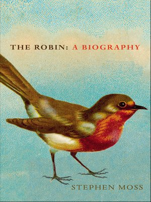 cover image of The Robin
