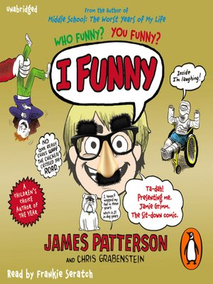 cover image of I Funny