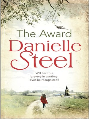cover image of The Award