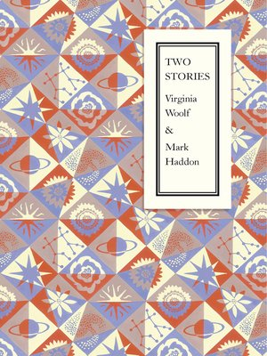 cover image of Two Stories