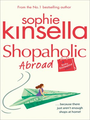 Download epub shopaholic abroad