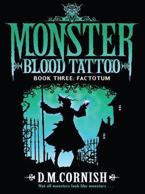 cover image of Factotum