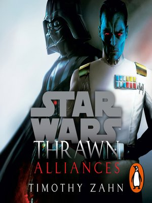 cover image of Thrawn--Alliances (Star Wars)