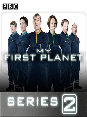 cover image of My First Planet, Series 2