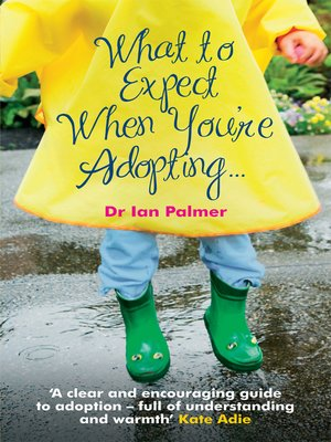 cover image of What to Expect When You're Adopting...