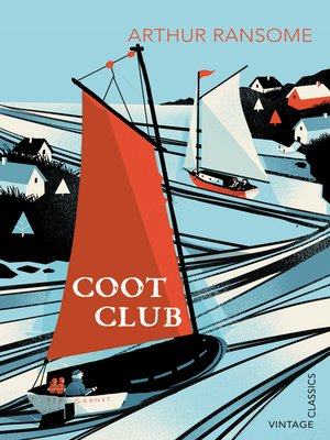cover image of Coot Club