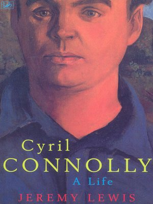 cover image of Cyril Connolly