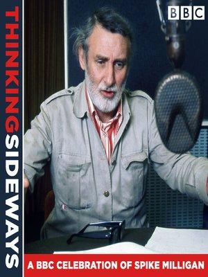 cover image of Thinking Sideways