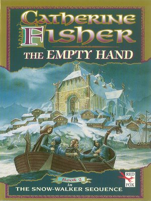 cover image of The Empty Hand