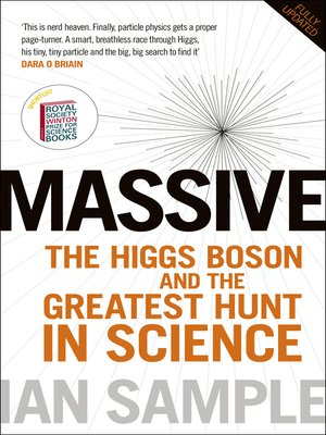 cover image of Massive