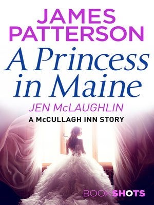 cover image of A Princess in Maine