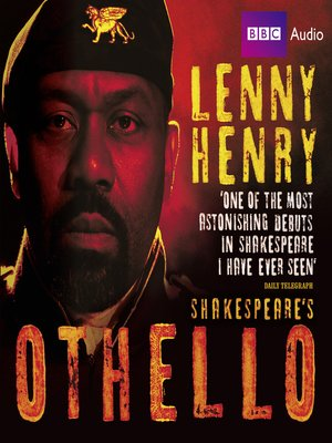 cover image of Lenny Henry in Othello