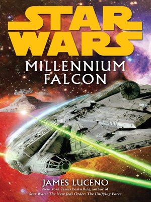 cover image of Millennium Falcon