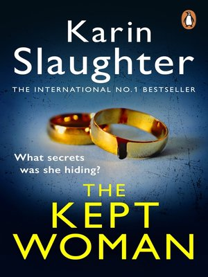 cover image of The Kept Woman