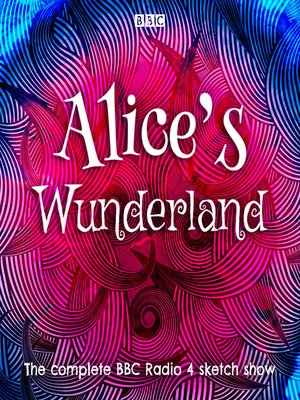 cover image of Alice's Wunderland