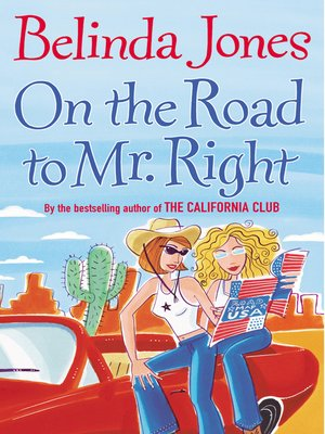 cover image of On the Road to Mr Right