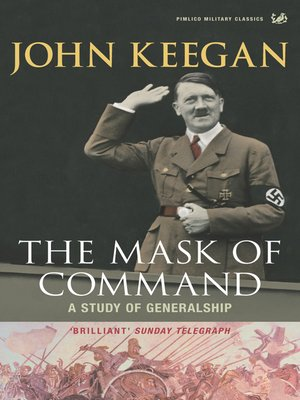 cover image of The Mask of Command
