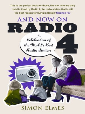 cover image of And Now on Radio 4