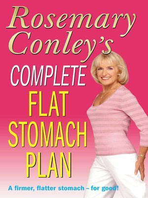 cover image of Complete Flat Stomach Plan