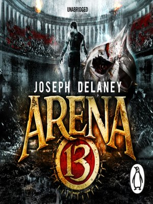 cover image of Arena 13