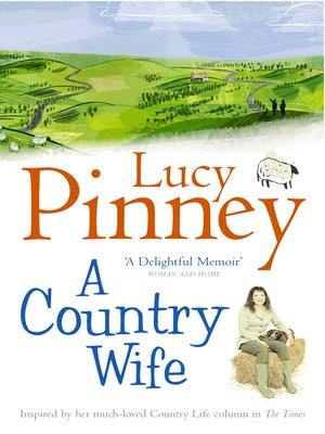 cover image of A Country Wife