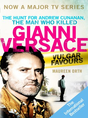 cover image of Vulgar Favours