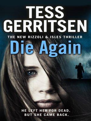 cover image of Die Again