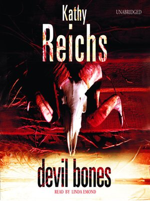cover image of Devil Bones