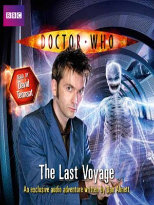 cover image of Doctor Who--The Last Voyage
