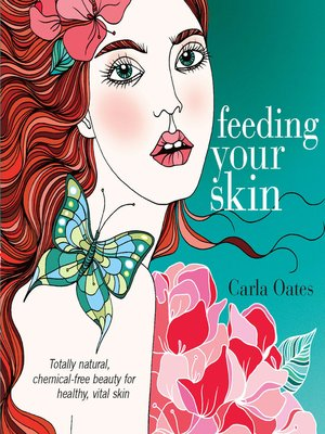 cover image of Feeding Your Skin