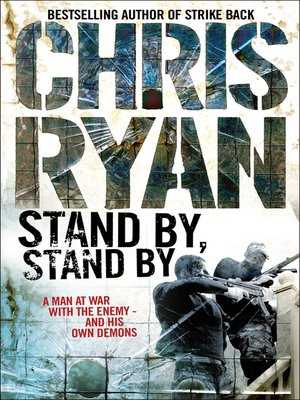 cover image of Stand By, Stand By