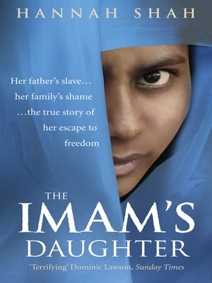 cover image of The Imam's Daughter