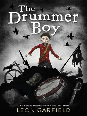 cover image of The Drummer Boy