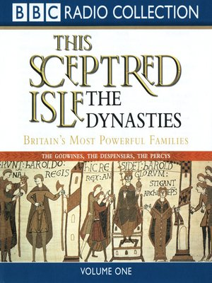 cover image of The Dynasties, Volume 1