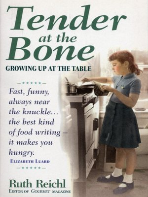 cover image of Tender At the Bone