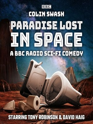 cover image of Paradise Lost in Space