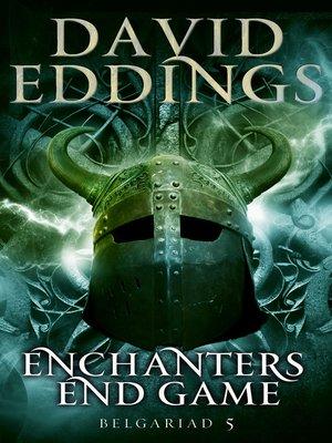 Enchanters End Game Epub
