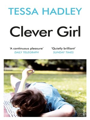 cover image of Clever Girl