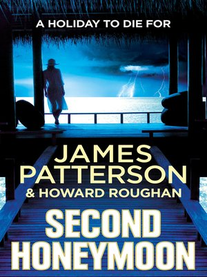 cover image of Second Honeymoon