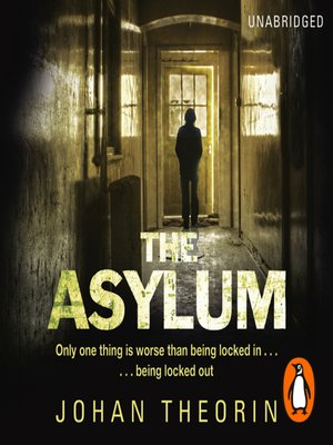 cover image of The Asylum