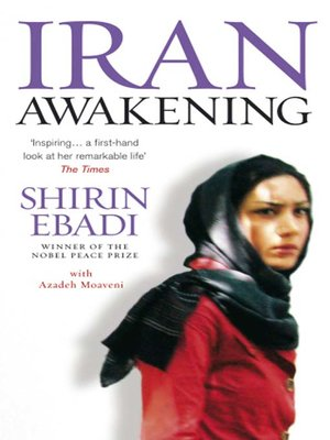 cover image of Iran Awakening