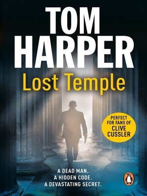cover image of Lost Temple