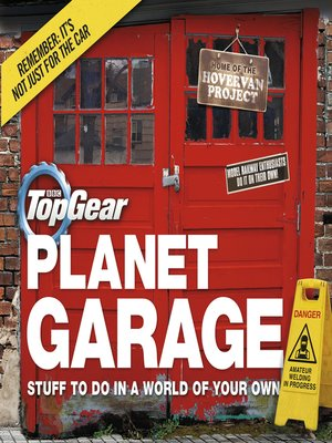 cover image of Top Gear