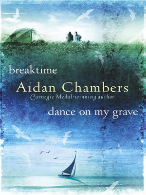 cover image of Breaktime / Dance on My Grave