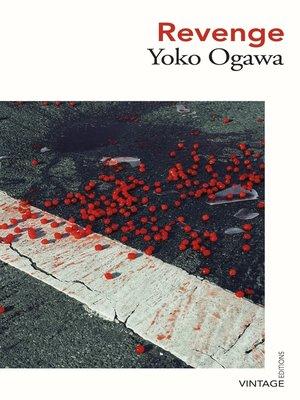 cover image of Revenge