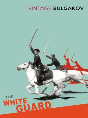 cover image of The White Guard
