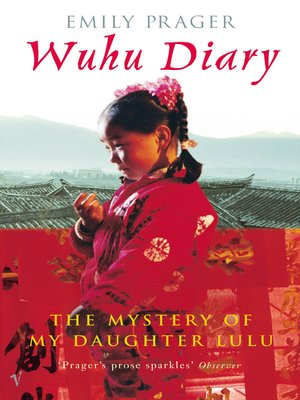 cover image of Wuhu Diary