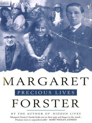cover image of Precious Lives