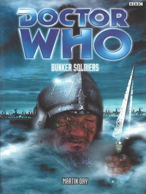cover image of Bunker Soldiers
