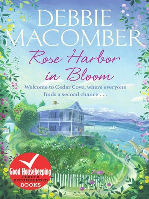 cover image of Rose Harbor in Bloom